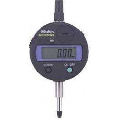 Mitutoyo Absolute Digital Indicator : Mitutoyo absolute digimatic indicator with spc
