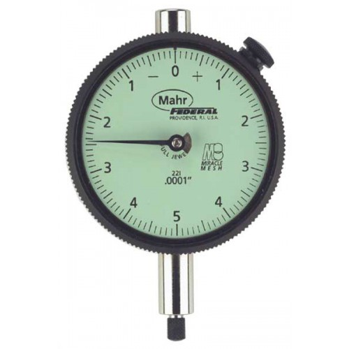 Federal Indicator Travel Products : Mahr federal ansi agd group dial indicator