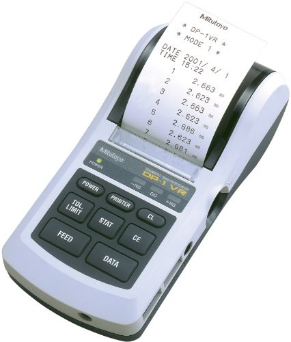 Mitutoyo 264-504-5A, DP-1VR Digimatic Mini SPC Processor