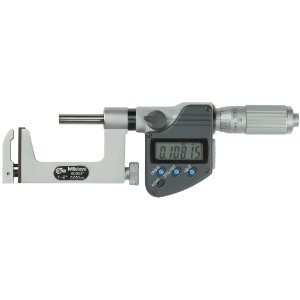 Mitutoyo 317-352 Uni-Mike LCD Outside Micrometer,