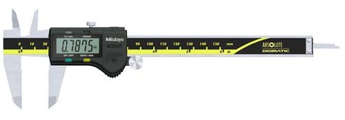 Mitutoyo 500-171-20 ABSOLUTE Digimatic Caliper with SPC output