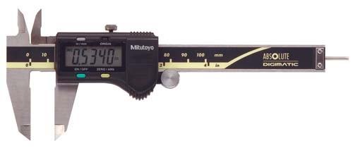 Mitutoyo 500-195-20 ABSOLUTE Digimatic Caliper
