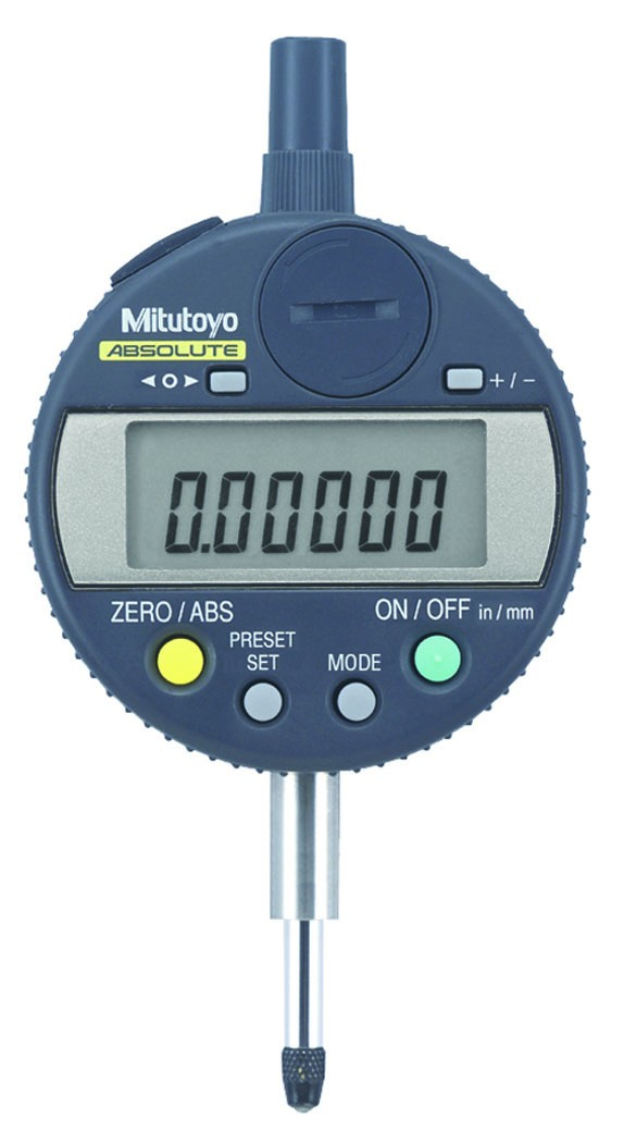 Mitutoyo 543-262B ABSOLUTE Digimatic Indicator with SPC output, ID-C