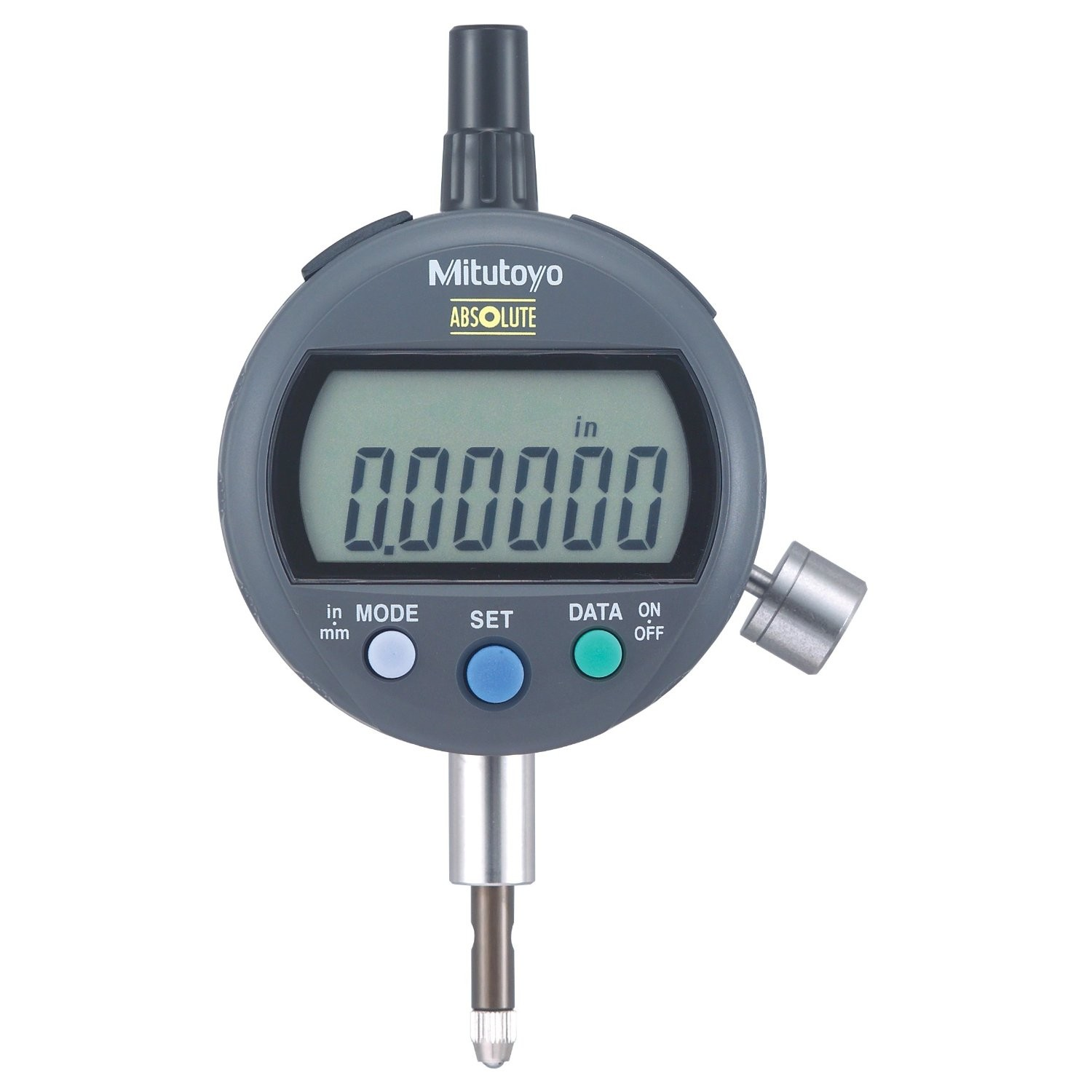 Mitutoyo 543-396B ABSOLUTE Digimatic Indicator with SPC output, ID-C
