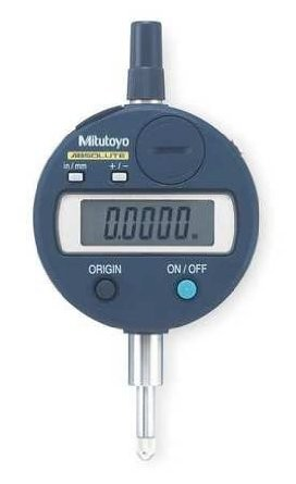 Mitutoyo 543-793b ABSOLUTE Digimatic Indicator with SPC output, ID-S