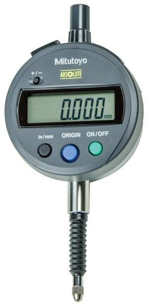 Mitutoyo 543-796B ABSOLUTE Digimatic Indicator with SPC output
