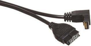"Mitutoyo 905689 SPC Connecting Cable, 40"" Length"
