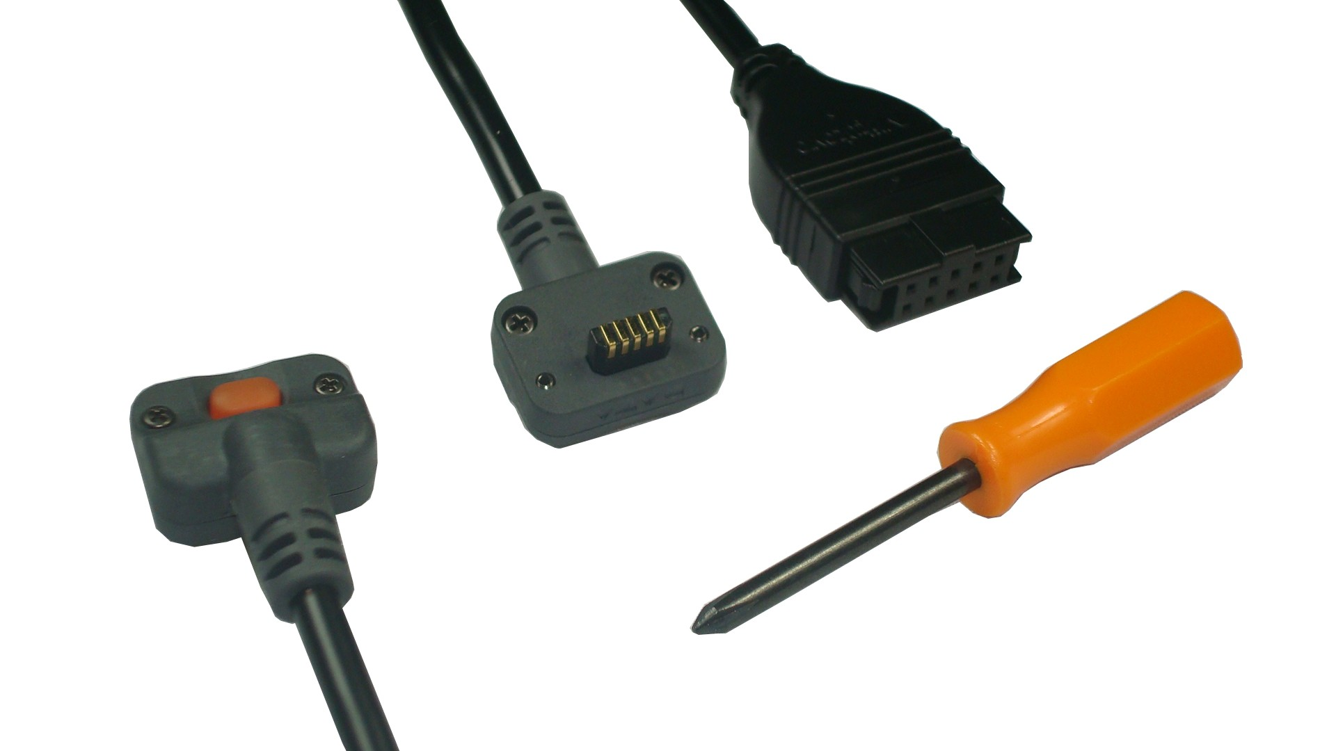 05CZA663 Mitutoyo Gage Cable