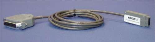 C-97509-06 FlexConnect Sartorius QT6100 to Digimatic output (6 ft)