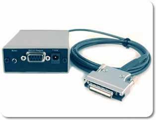 FlexPort Single Input Gage Interface FP-1225 for Ono Sokki DG4140E