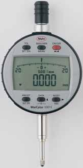 MarCator 1087 R Indicator (4337160)