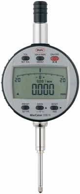 MarCator 1087 R Indicator (4337161)