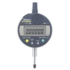 Mitutoyo 543-262 ABSOLUTE Digimatic Indicator with SPC output, ID-C