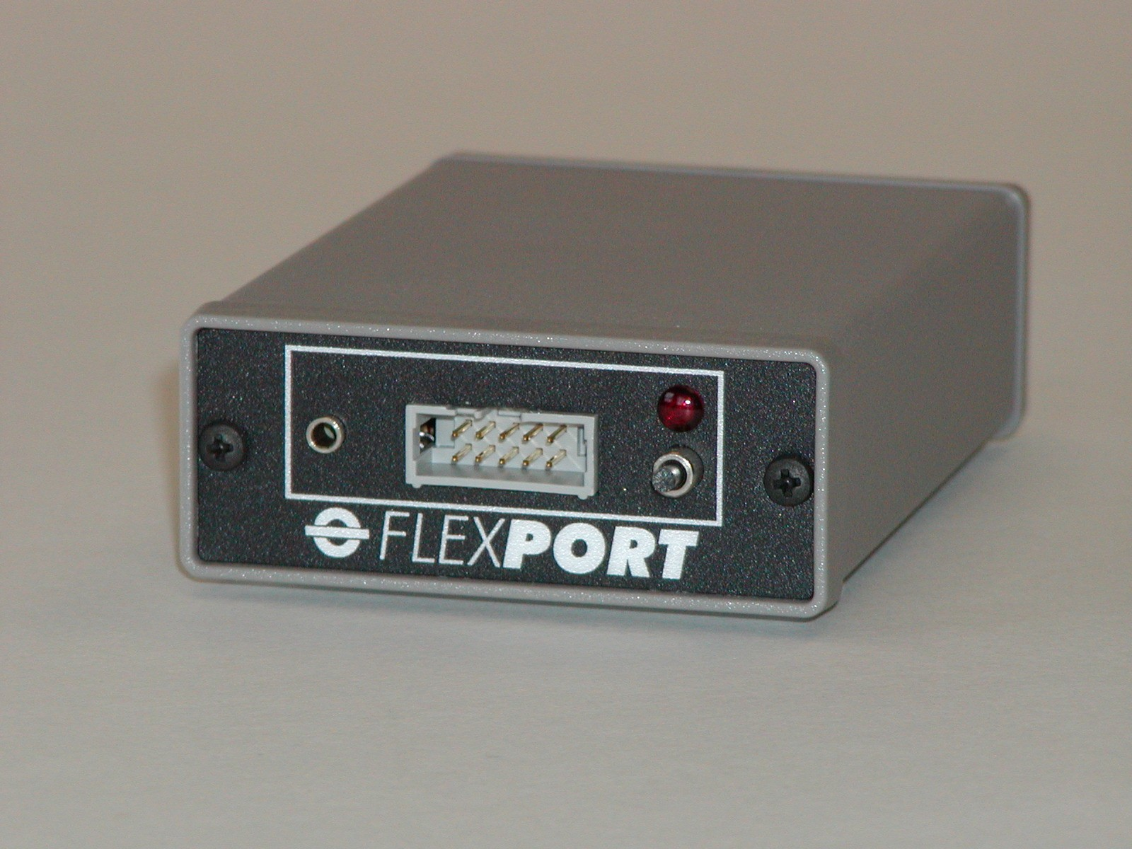 FlexPort Gage Interface FP-1M for Mitutoyo Digimatic Gages