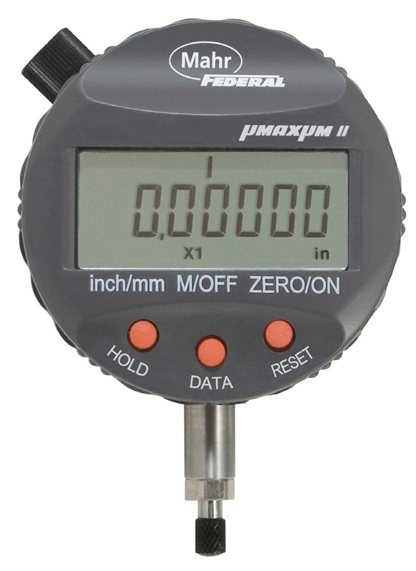 uMaxum II Indicator