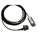 C-98550-06 FlexConnect IP65/Opto RS232 to Digimatic output (6 ft)