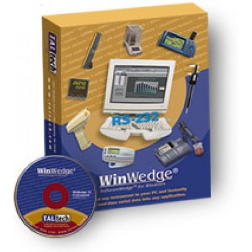 WinWedge Pro Data Collection Software   Midwest FlexSystems